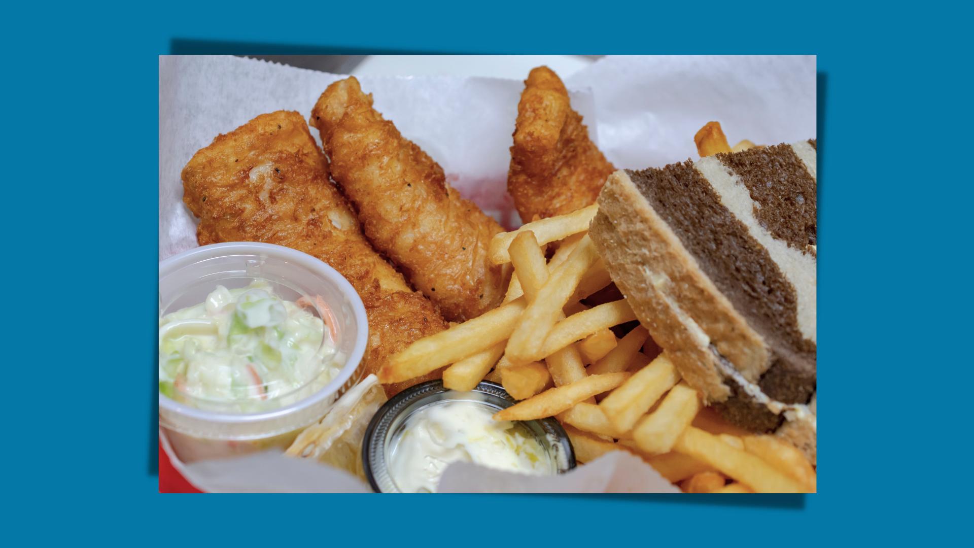 History of Wisconsin Fish Fry