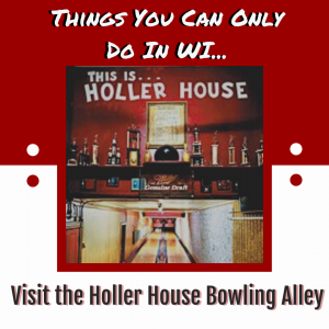 Holler House Tavern & Bowling Alley
