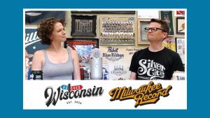 Matt And Kristin Talk About Milwaukee And Wisconsin Stuff!